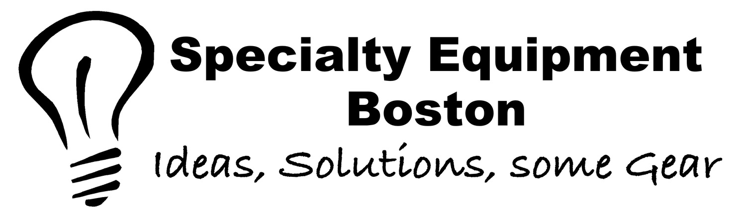 Specialty Equipment Boston