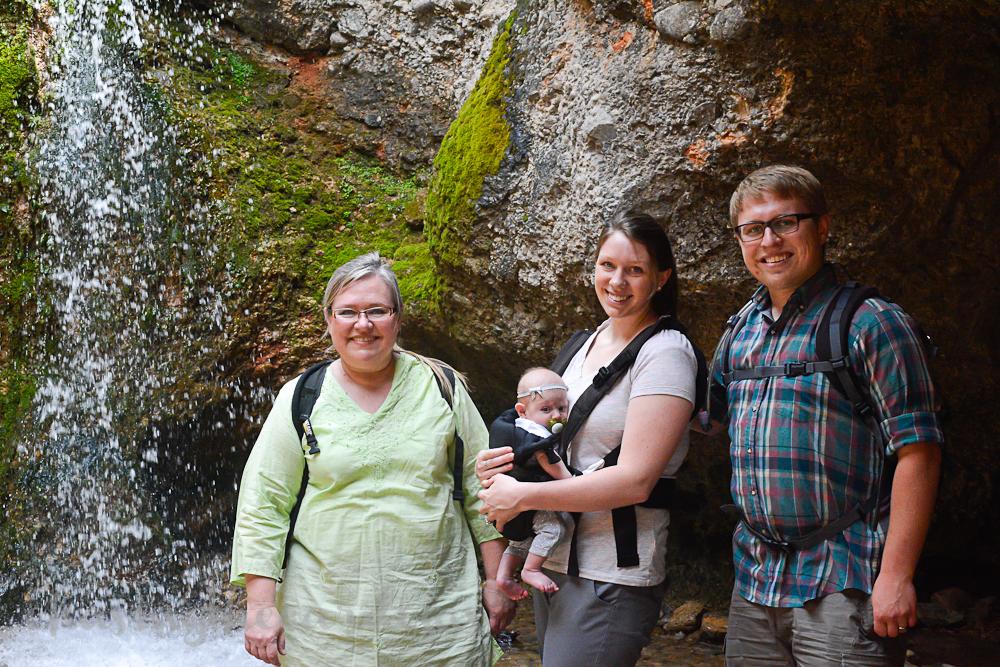 Grotto Falls-1-2