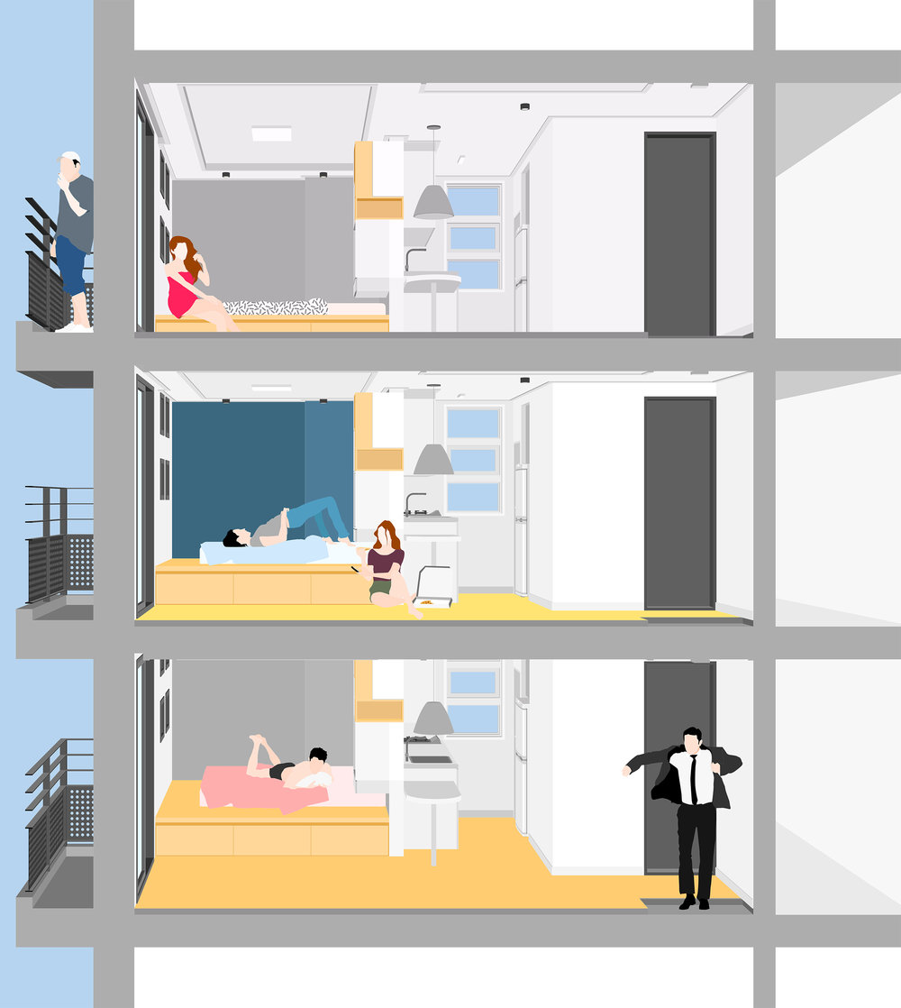 what makes korean one room so appealing 1234-2 small1.jpg