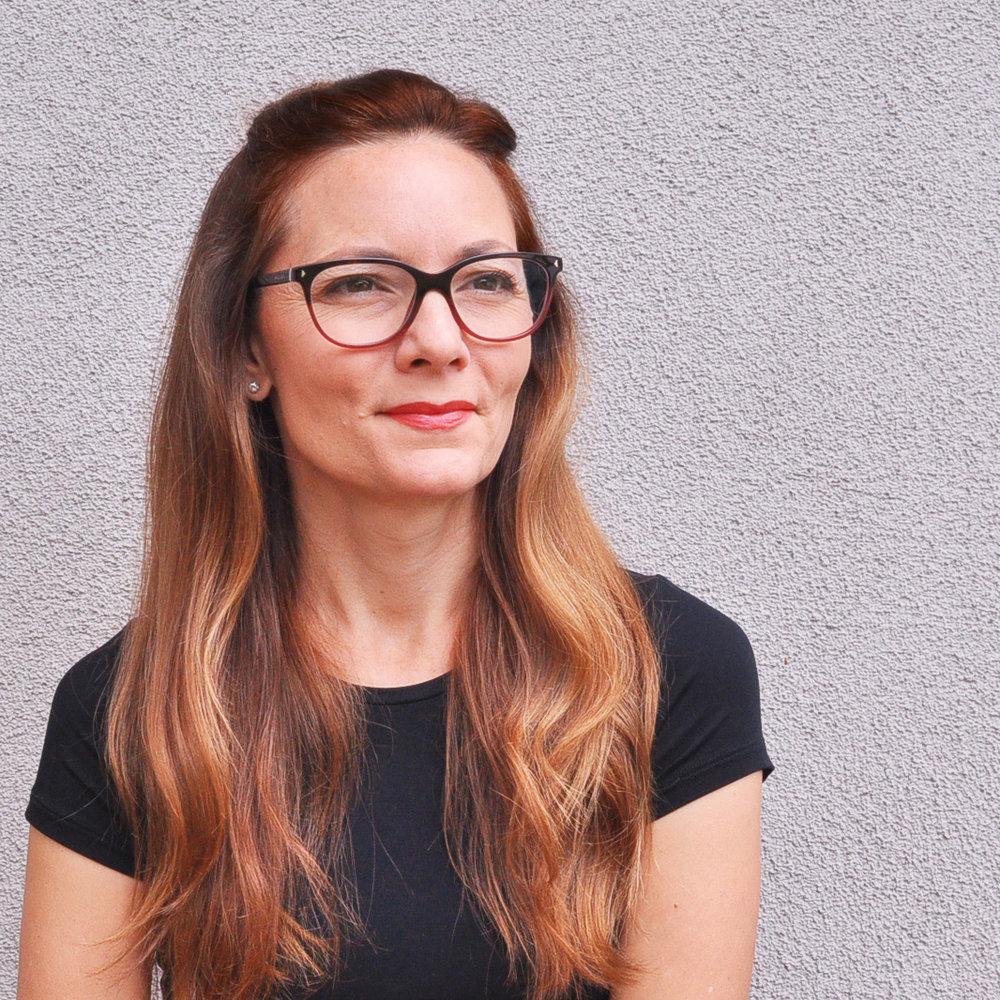 REBECCA HEINEMANN | Founder, Creative Director