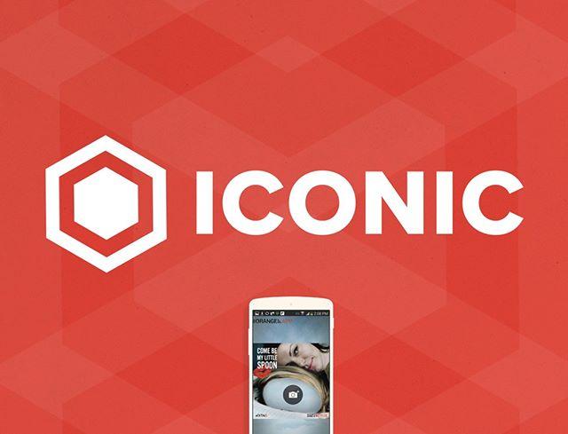 Iconic Case Study - http://www.craftwellstudio.com/iconic/  #Design #Branding #Logo #CraftWell