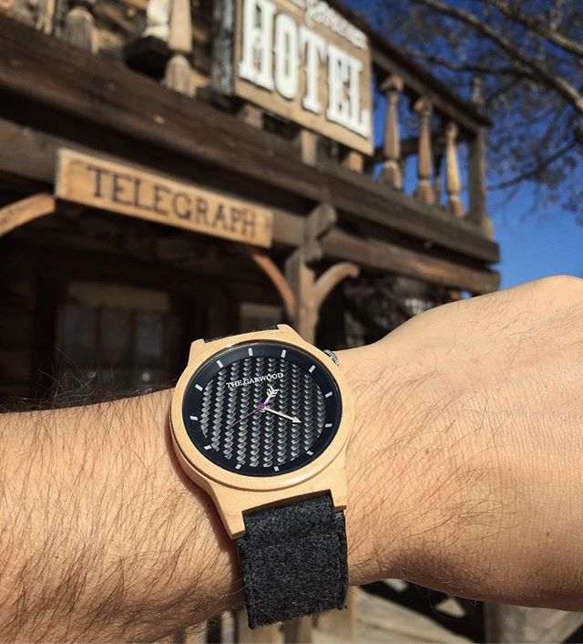 Back to basics #thegarwoodwatch #showusyourgarwood #thegarwood360 #woodwatch