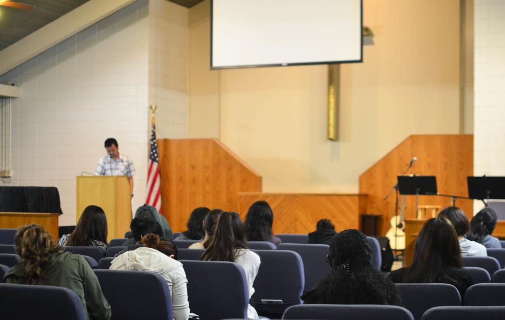 Midweek Bible Study  Wednesdays | 6:30 pm - 8:00 pm  Honolulu Christian Church 2207 Oahu Ave, Honolulu, HI 96822