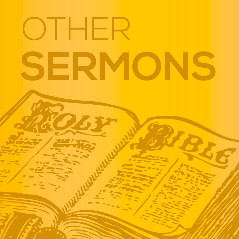 Other Sermons