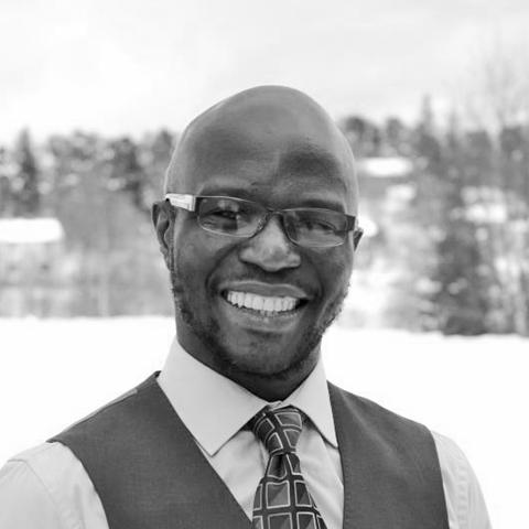SPEAKER COACH Sam A. Kasimba