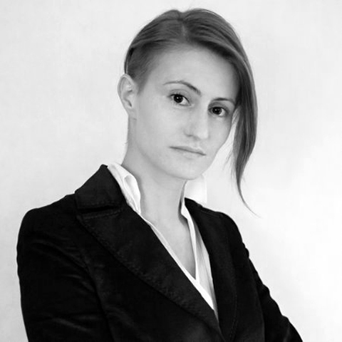 OPERATIONS DIRECTOR -Planning Oksana Zinczuk