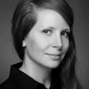 ADMINISTRATIVE COORDINATOR Siri Solheim-Kristiansen