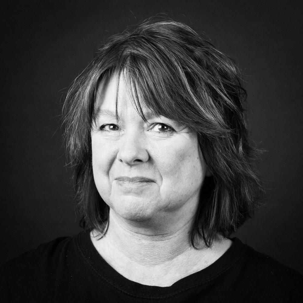 SPEAKER COACH Marleen Laschet