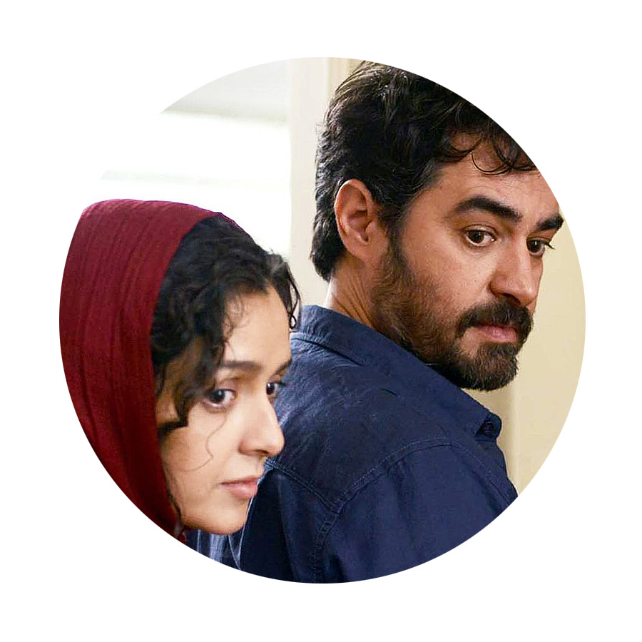 """""""The jungle is dark, but full of diamonds"""" for   film 16, THE SALESMAN (D/S Asghar Farhadi)  . """"He had the wrong dreams. All, all wrong,"""" but I think this film is going to be all, all right. Onward,   to the Comedy Theatre  ."""