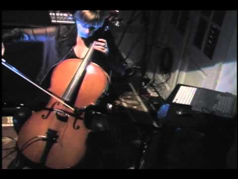 Alberto Maria Gatti - Eureka (10:00)/ for cello and live electronics Lorenzo Phelan (cello), Alberto Maria Gatti (live electronics)