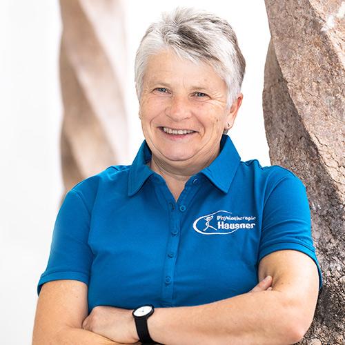 Marita, Physiotherapeutin