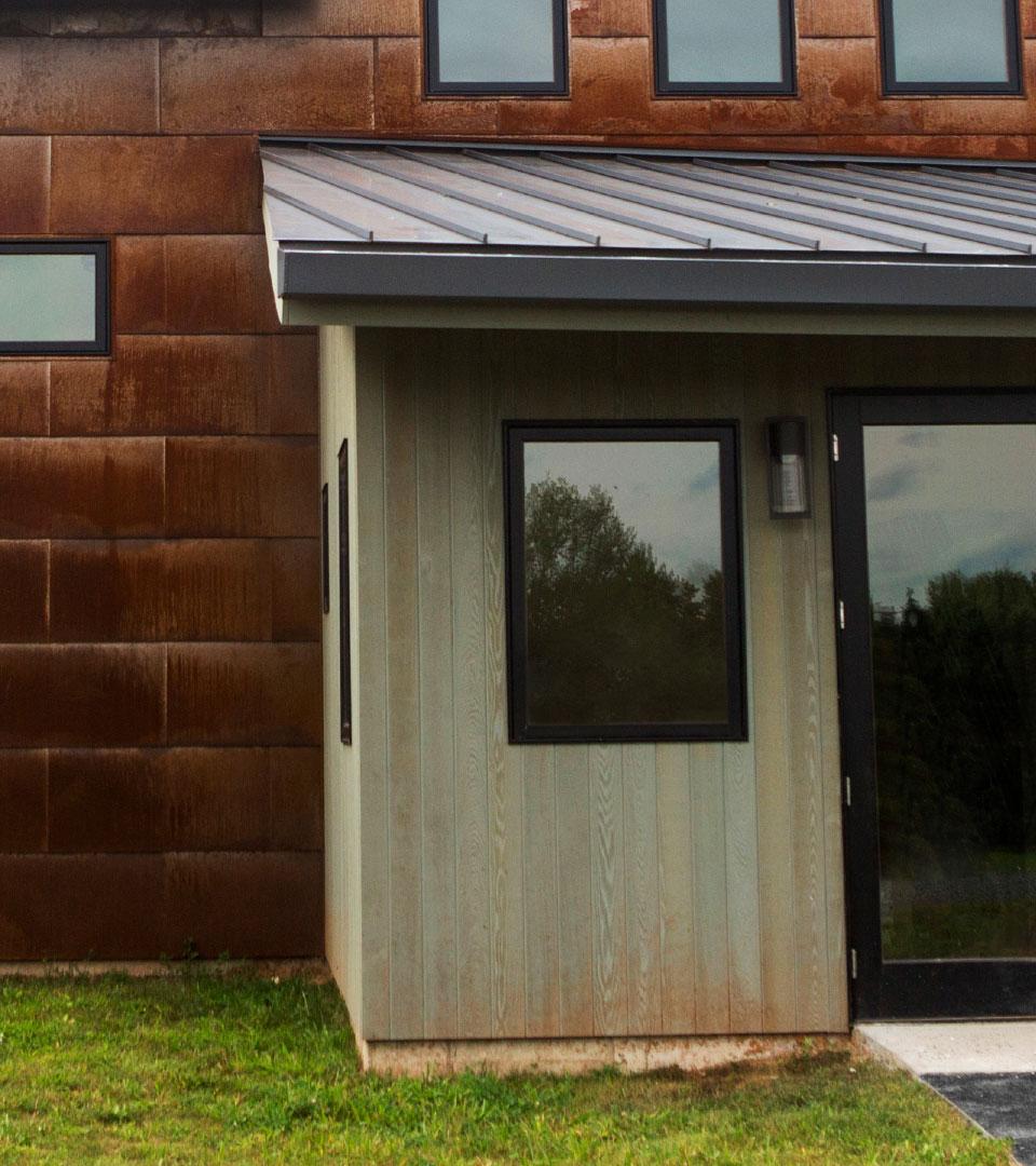 Suffield Academy Balance Barn
