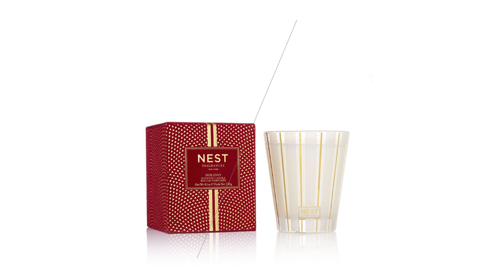 NEST Holiday Classic Candle -