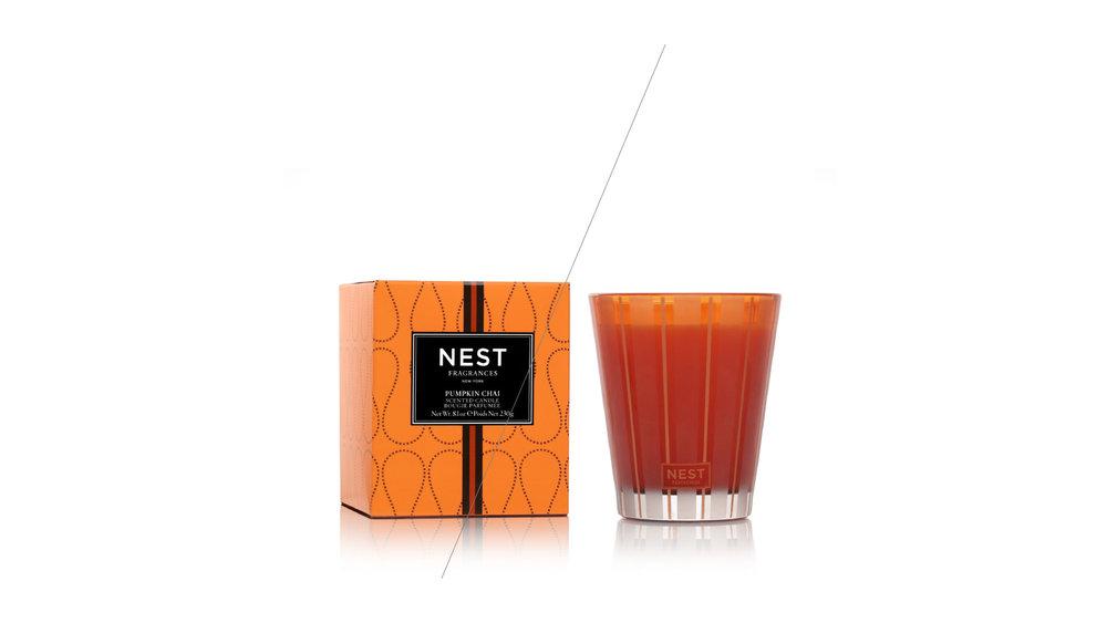 NEST Pumpkin Chai Classic Candle -