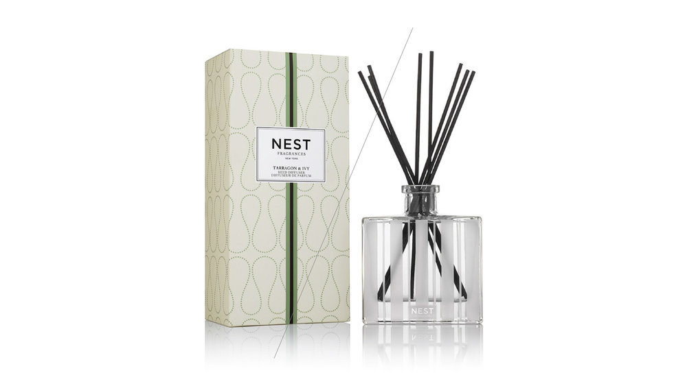 NEST Tarragon & Ivy Reed Diffuser -