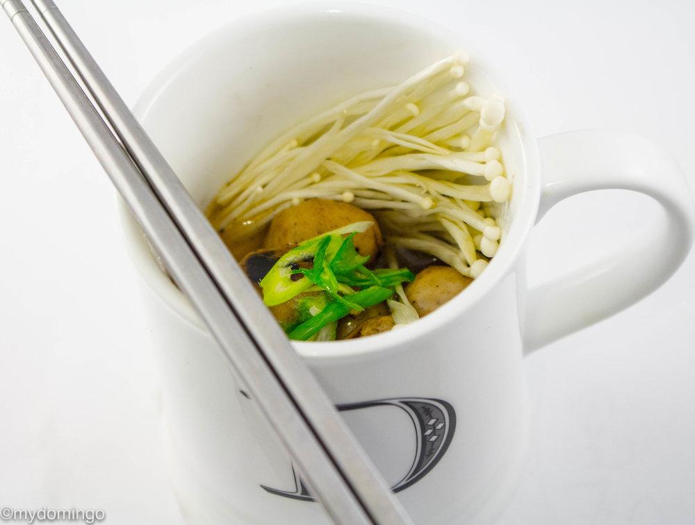 mushroom vegan treat @eat mydomingo.jpg