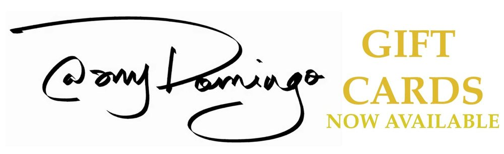 Give the gift of giving - gift cards @mydomingo