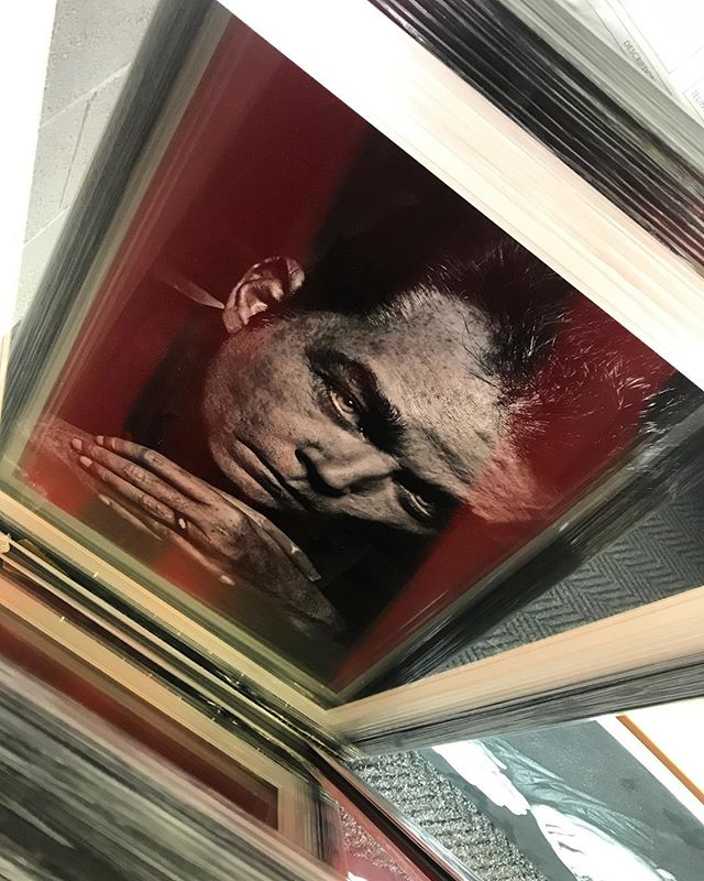 It's READY!!! #RayLiotta by @lioneldeluyphotography / @lionel_deluy - Big n Framed prints by our incredible roster of artists! Check out our full collection here shop.bloodmix.com - #art #prints #photography #lioneldeluy #bloodmix #printsforsale #elledecor #vogueliving #interiordesign #interiordesigner #interiors #homedecor #wallart #framed #framedart