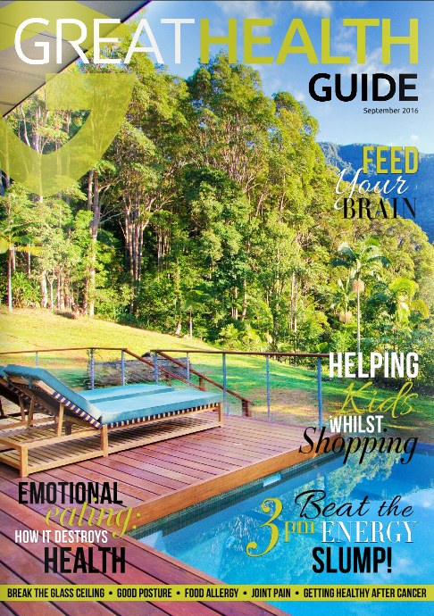 Great Health Guide September 2016