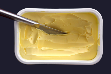 Lighter, Brighter You Blog: The Margarine Myth