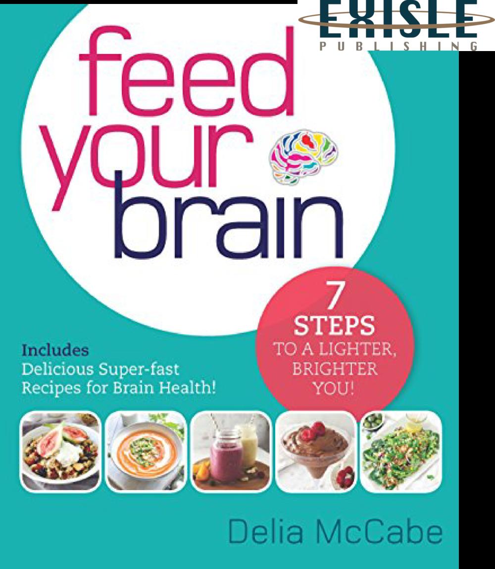 New Zealand Exisle Publishing - Buy Feed Your Brain