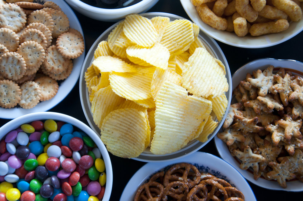 Lighter, Brighter You Blog Post: Five Reasons Your Brain LOVES Junk Food and How to Break the Habit