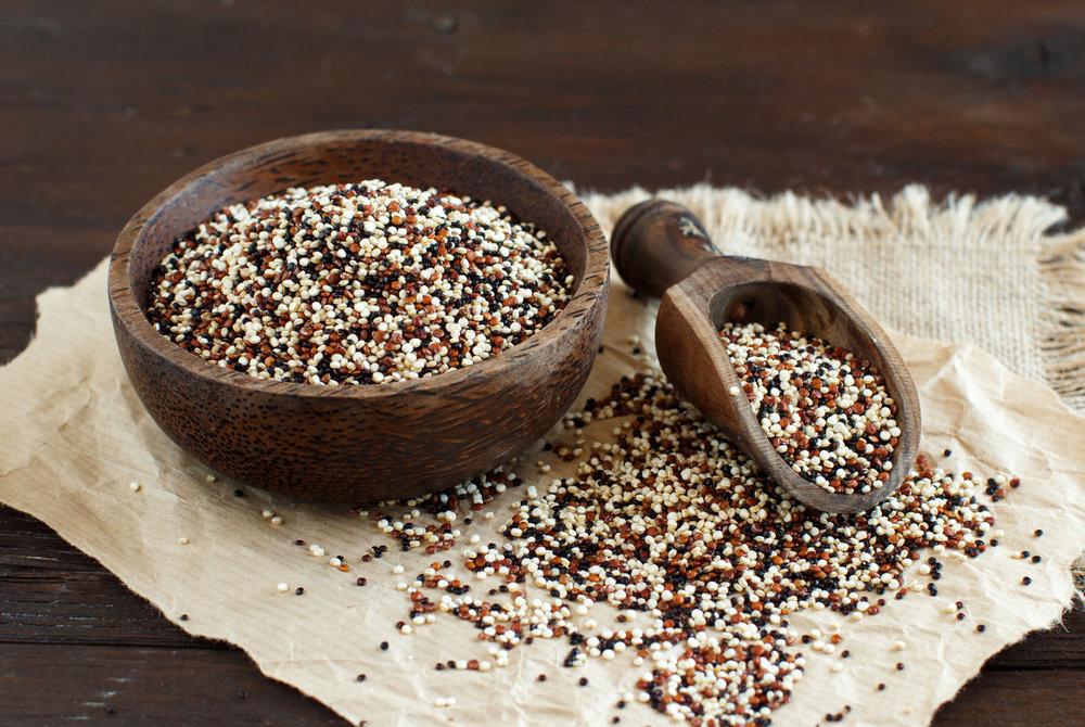 Quinoa - iStock-871640092.jpg