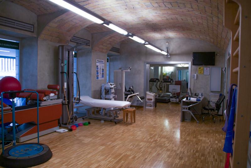 Servizi Fisioterapici e Riabilitativi Roma Parioli