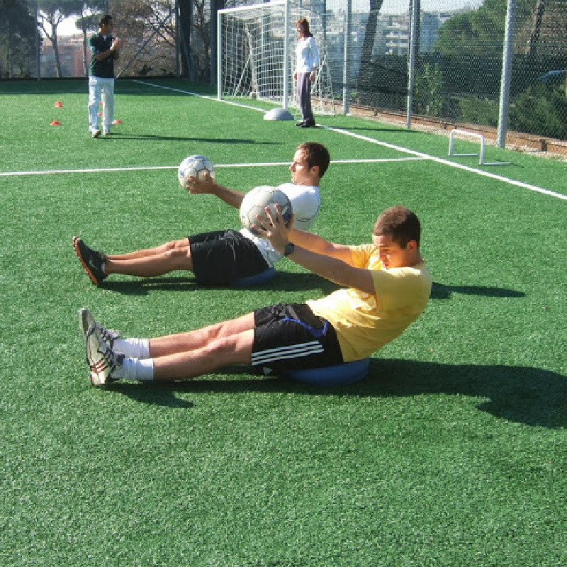 <p><strong> Esercizi propriocettivi </strong> <a href=esercizi-propriocettivi>Scopri di più</a></p>