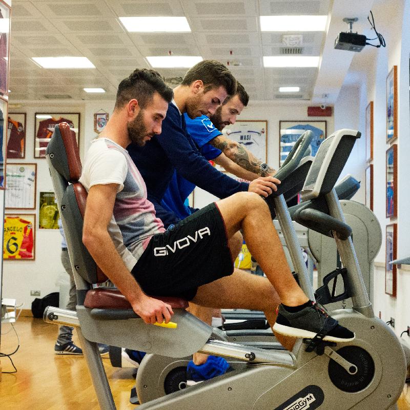 <p><strong>Rinforzo muscolare</strong> <a href=/rinforzo-muscolare/>Scopri di più</a></p>