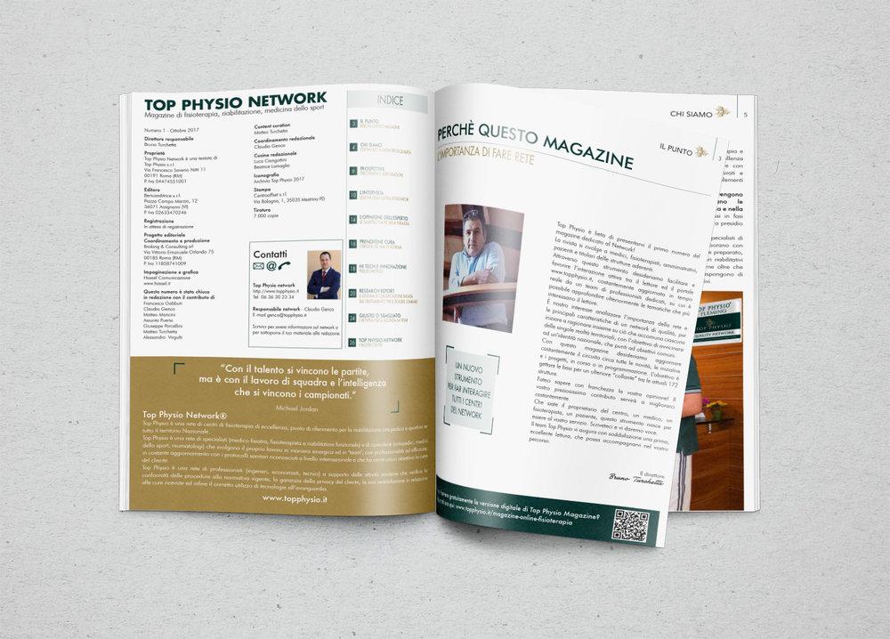 È online il terzo numero della nostra rivista ufficiale -