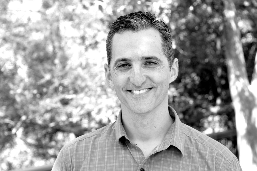 Kevin Bergman, MD, Vice President