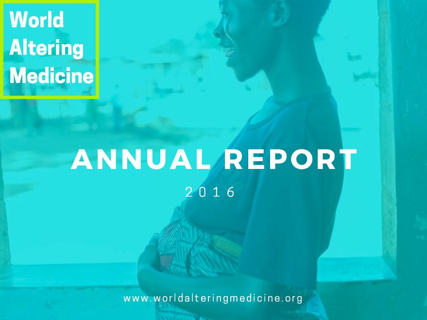 WAM Annual Report