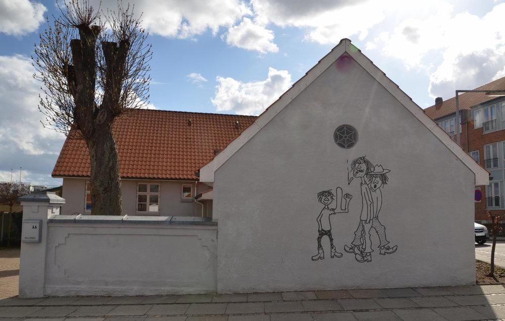 Byvandring, Oles barndomshjem.jpg