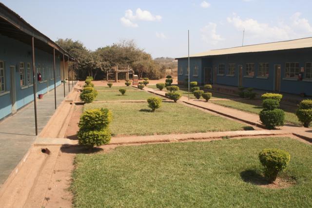 Chishawasha Primary School