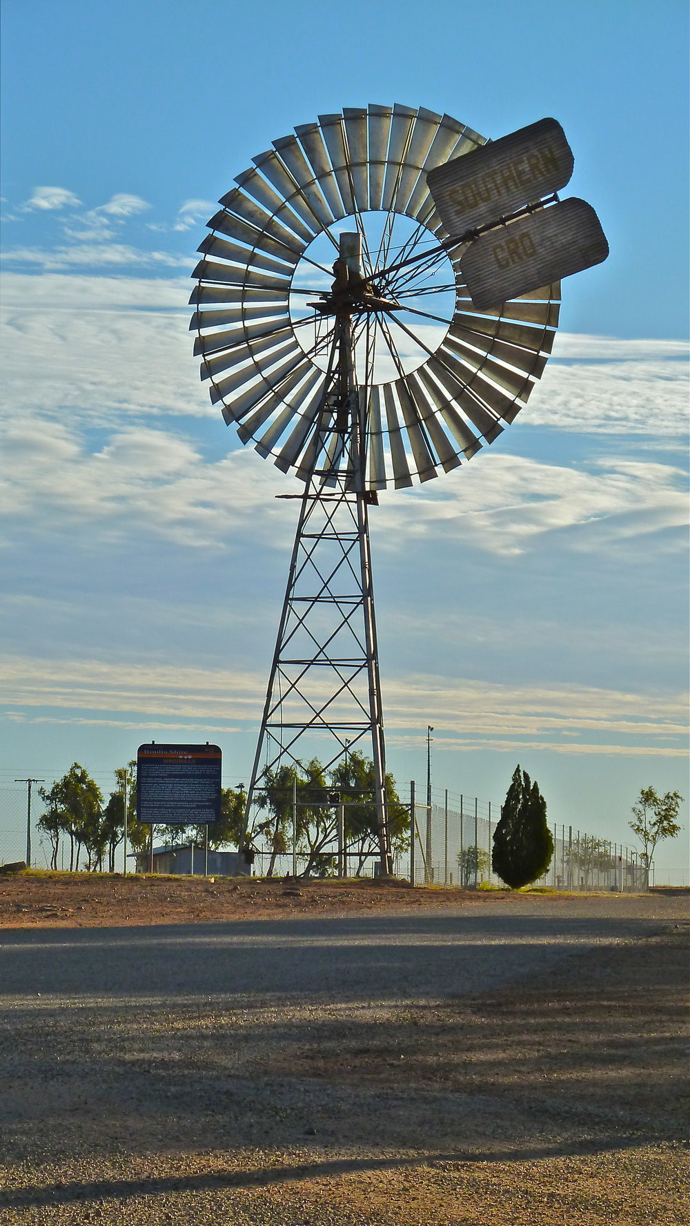 Boulia, Far Western Queensland