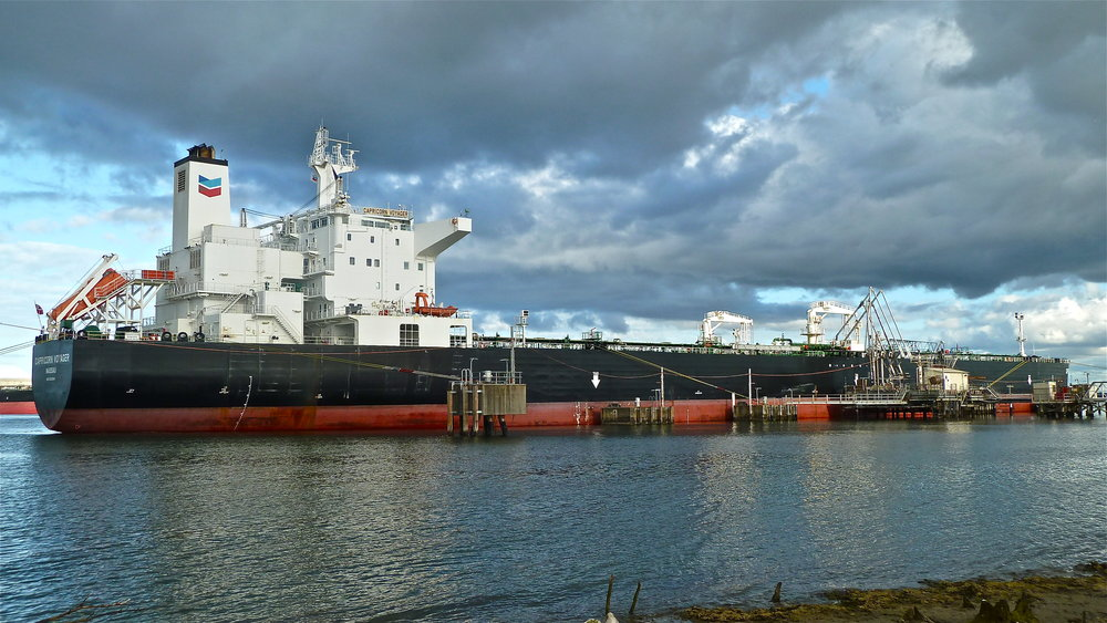Aug:  Port of Brisbane