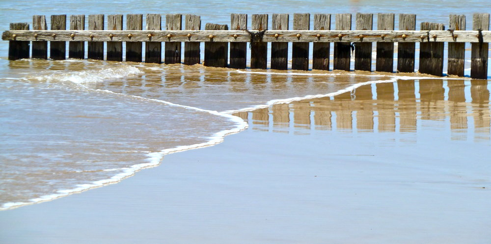 Nov:  Torquay Main Beach, Victoria