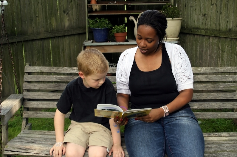 Our Nanny Champs - Certified Health Care Assistants with experience in child care.