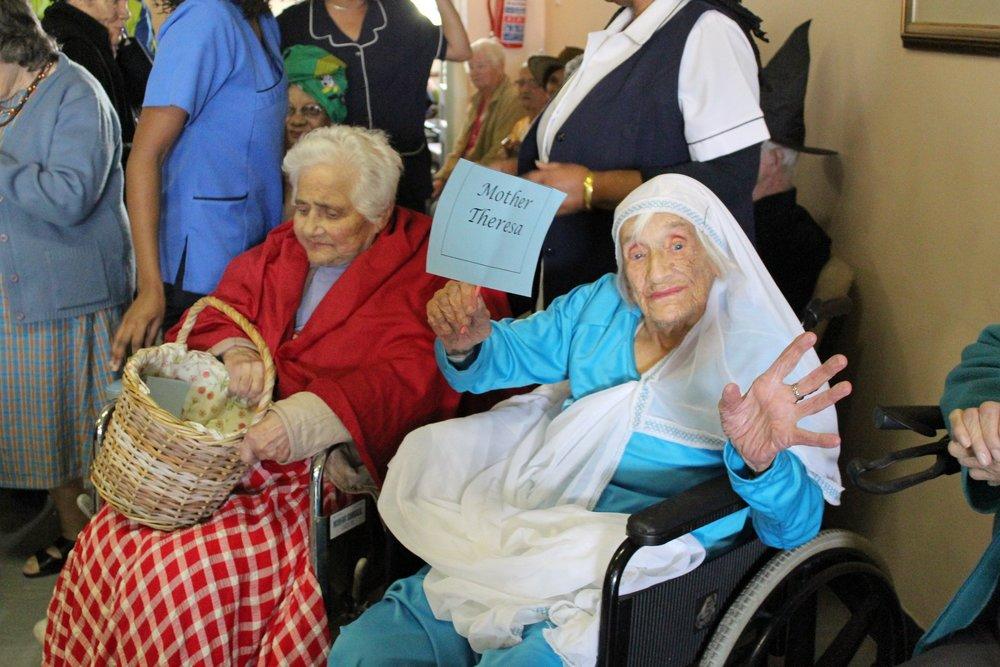 Joyce as Mother Teresa.jpg