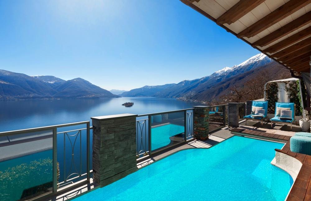Ascona, Lago Maggiore - Ref. 8835