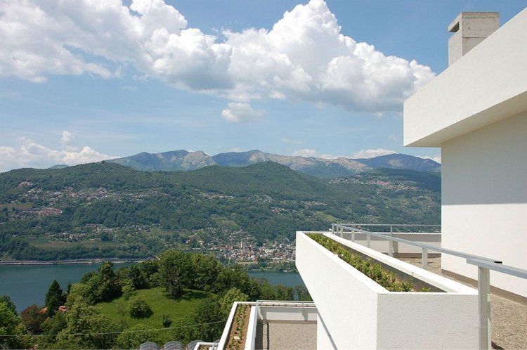 Exclusive new apartment Lugano in prestigious area Lugano for sale. Click the image for more information.
