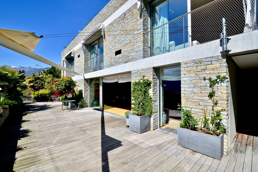 Luxus-Appartement nähe Locarno, Tessin, Schweiz zu verkaufen - für mehr Informationen dieser Liegenschaft bitte auf das Bild klicken