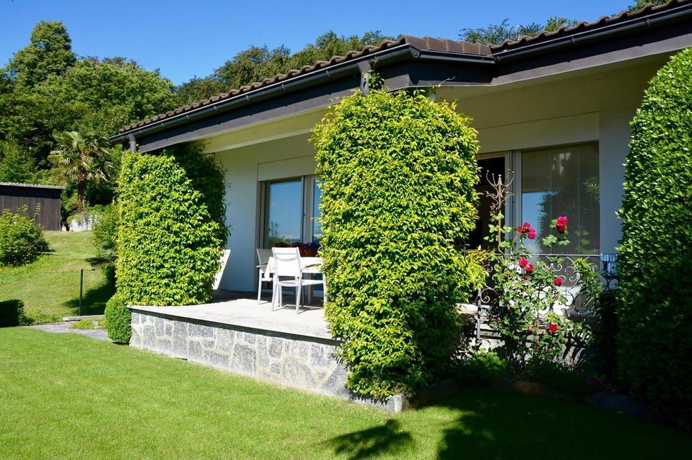 Luxury house in Ticino, Switzerland for sale