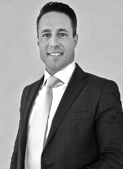 Iradj Alexander-David, Direttore Locarno & Ascona, Wetag Consulting