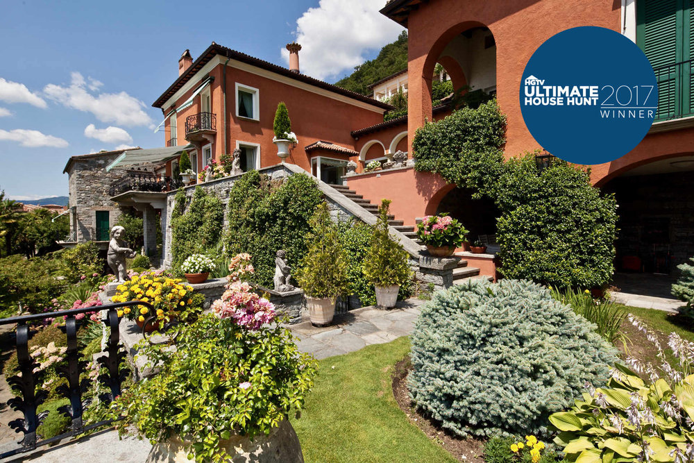REF. 88294 - Sophistication in prestigious position, Luxury mansion Lugano, Ticino, Switzerland