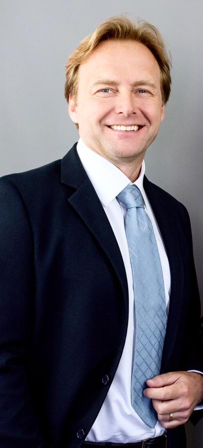 Philipp Peter, Eigentümer Wetag Consulting