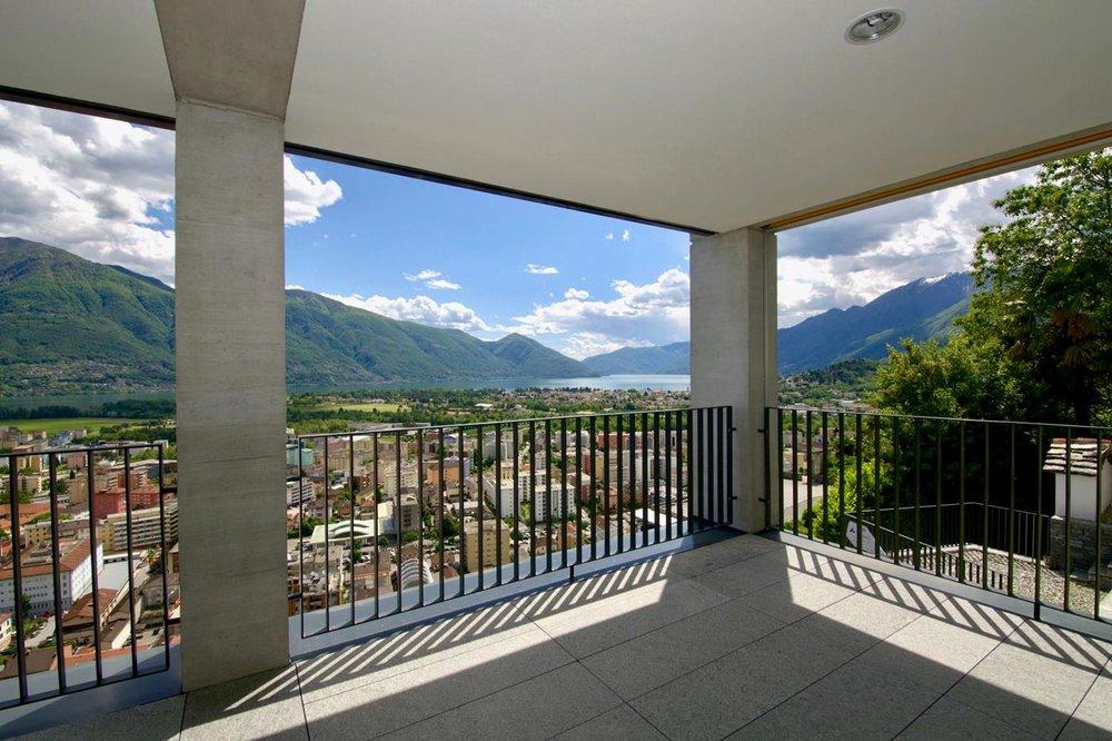 Ref. 7230_1 - Duplex-Appartement mit 216 m²