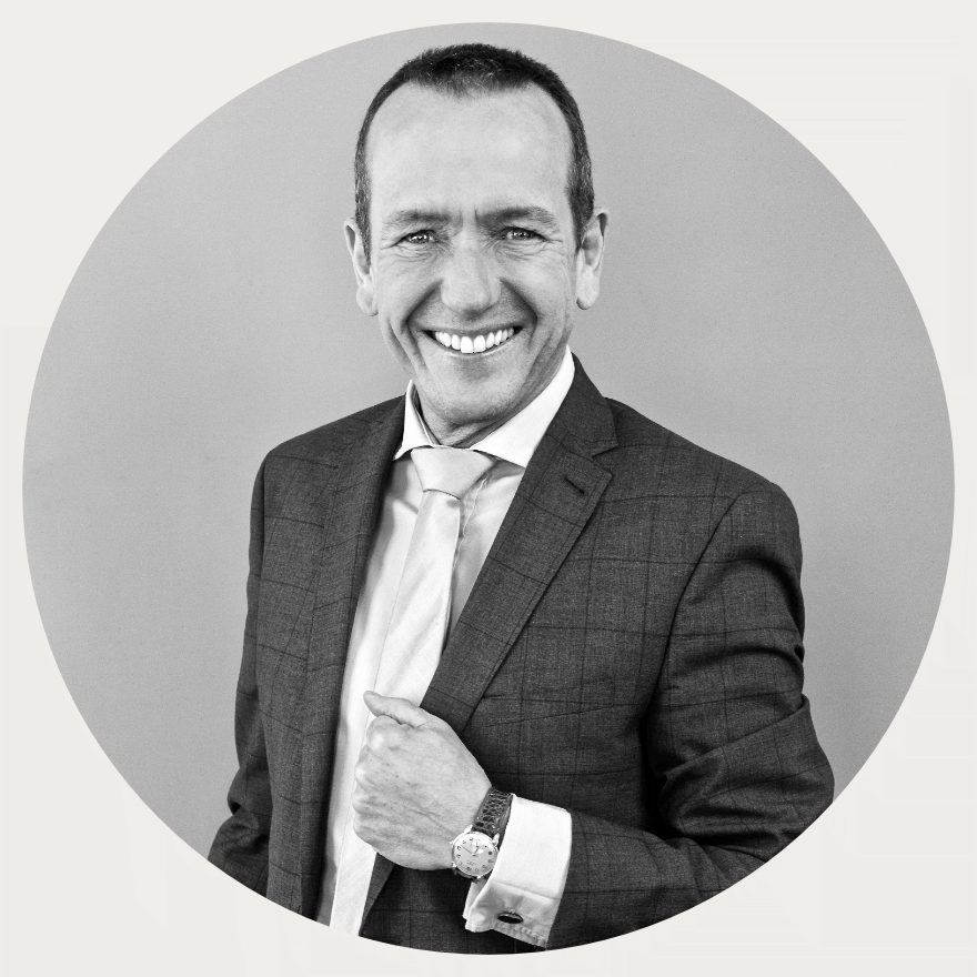 Ueli Schnorf - Owner Wetag Consulting