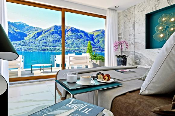 Apartment with terrace - 3 bedrooms, 176 m² living area,terrace 17 m²Ref. 88554-15CHF 2'535'000